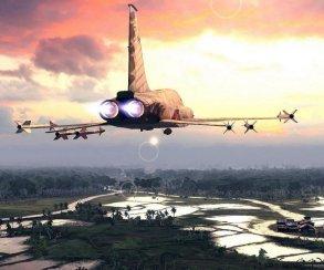 Авиасимулятор Air Conflicts долетит до нового поколения этой весной