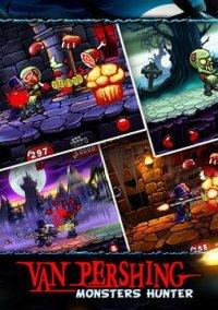 Van Pershing HD – фото обложки игры