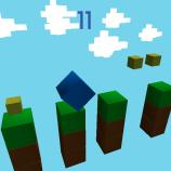 Скриншот Cubey: Escape from CubeWorld – Изображение 2