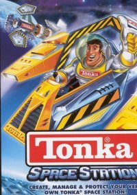 Обложка Tonka Space Station
