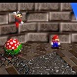 Скриншот Super Mario 64 Star Road Multiplayer