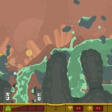 Скриншот PixelJunk Shooter