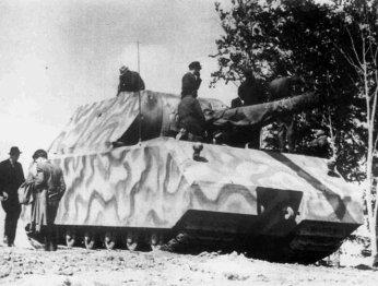 Wargaming восстановит сверхтяжелый танк «Маус»