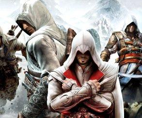 Assassin's Creed IV: Black Flag. Новые скриншоты