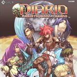 Скриншот Diario: Rebirth Moon Legend