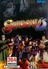 Sengoku 3 – фото обложки игры