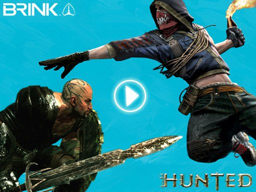 Brink. Hunted: The Demon's Forge. Видеорепортаж