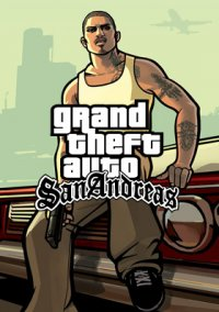 Обложка Grand Theft Auto: San Andreas