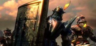 Monster Hunter Online. Видео #2