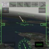 Скриншот X-Plane Airliner