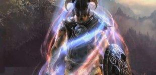 The Elder Scrolls 5: Skyrim. Видео #12