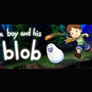 Обложка Boy and His Blob
