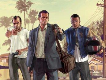 Отличные скидки вPlayStation Store: GTA 5, The Crew и все хиты EA