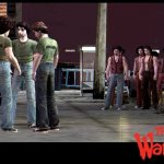 Скриншот Warriors, The (2005) – Изображение 33