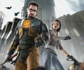 В Steam можно проголосовать за сиквел к Half-Life 2: Episode Two