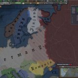 Скриншот Hearts of Iron III: Dies Irae