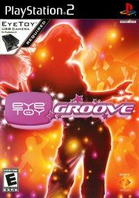 Обложка EyeToy: Groove