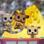 Скриншот Littlest Pet Shop 3: Biggest Stars – Изображение 2