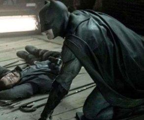 Песня из «Лего Фильм. Бэтмен» улучшила хореографию драк BvS