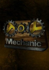 Обложка Toy Mechanics