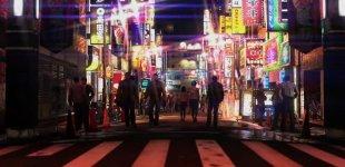 Yakuza 6. Первый геймплейный трейлер