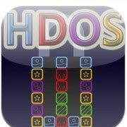 Обложка aBrain HDOS