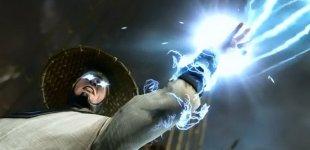 Mortal Kombat X. Официальный релизный трейлер