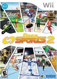 Deca Sports 2 – фото обложки игры