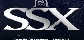 SSX. Видео #2
