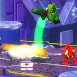 Скриншот Marvel Super Hero Squad: The Infinity Gauntlet – Изображение 3