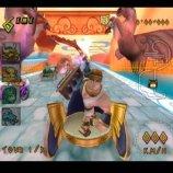 Скриншот Heracles Chariot Racing