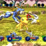 Скриншот Digimon All-Star Rumble