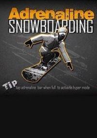 Обложка Adrenaline Snowboarding