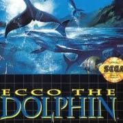 Обложка Ecco the Dolphin