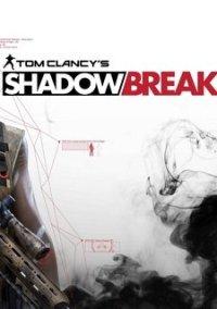 Tom Clancy's Shadow Break – фото обложки игры