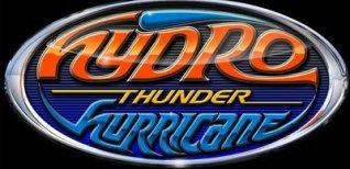 Hydro Thunder Hurricane. Видео #1