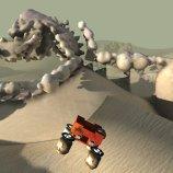 Скриншот Crashed Lander