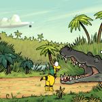 Скриншот Zid & Zniw Chronicles: Zniw Adventure – Изображение 4