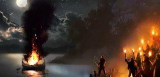 Expeditions: Viking. Анонсирующий трейлер