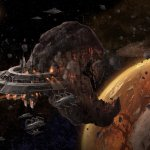 Скриншот Star Wars: The Old Republic - Galactic Starfighter – Изображение 4