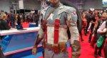 10 самых горячих косплейщиц выставки New York Comic Con 2013 - Изображение 13