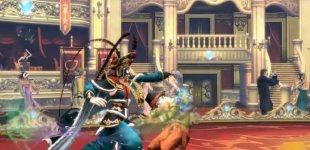 The King of Fighters 14. Геймплейный трейлер