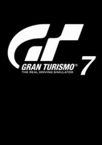 Gran Turismo 7 – фото обложки игры