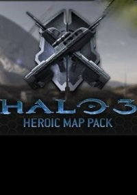 Обложка Halo 3 Heroic Map Pack