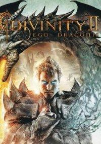 Обложка Divinity 2: Ego Draconis