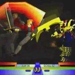 Скриншот Battle Arena Toshinden 3 – Изображение 2