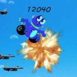 Скриншот God Jump