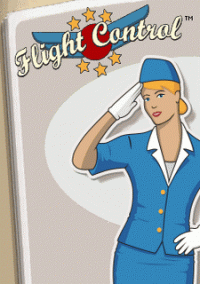 Flight Control – фото обложки игры