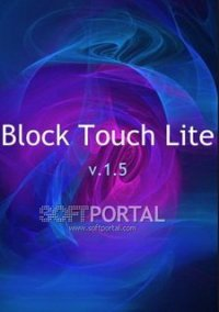 Обложка Block Touch
