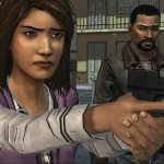 Скриншот The Walking Dead: Episode 3 - Long Road Ahead – Изображение 4
